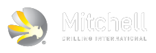Mitchell Drilling International Logo
